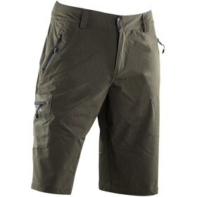 Race Face Trigger Shorts Men loam
